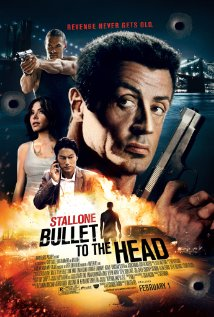 Bullet to the Head Movie Release