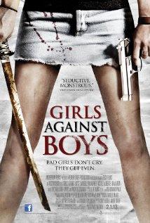 Girls Against Boys Movie Release