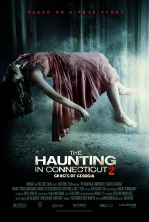 Haunting in CT Movie Release