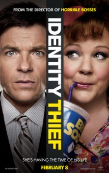 Identity Thief Movie Release