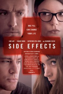 Side Effects Movie Release