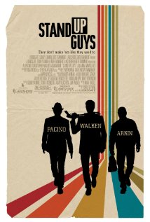 Stand Up Guys Movie Release