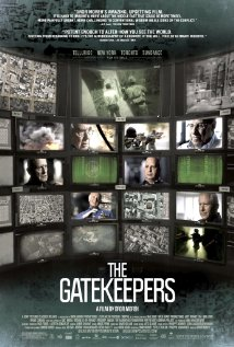 The Gatekeepers Movie Release