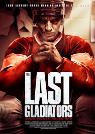The Last Gladiator movie release
