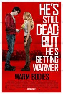 Warm Bodies Movie Release