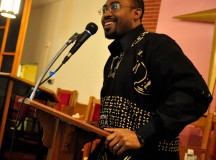 Minister Heber Brown III Continues the Legacy of the Black Church