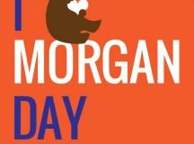 First Look at I LOVE MORGAN DAY