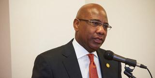MSU President, David Wilson2