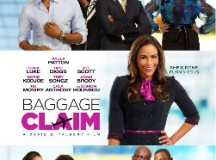 Movie Director David E. Talbert Speaks To His Alma Mater On Baggage Claim