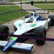 Nuclear energy #78 Indy car