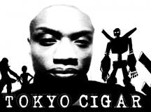 Tokyo Cigar Rocks TEDx