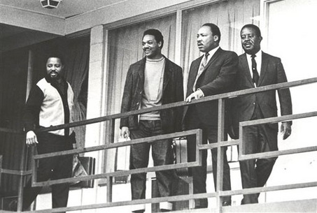 Anniversary of mlk 39 s death reveals generational divide for Balcony killer