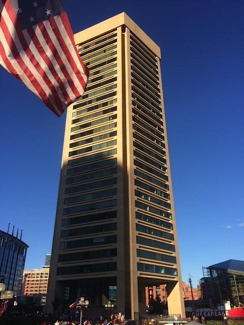 WTC-Baltimore