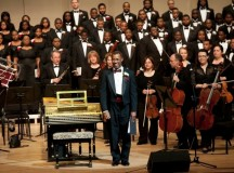 Morgan State Choir to Perform at Bicentennial