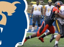 Bears Dominate CIAA Opponent Bowie