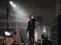 YG and Young Jeezy Electrified Homecoming Concert
