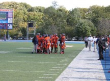 Homecoming Game Photo Gallery