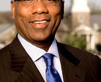 President Wilson Updates Morgan About HBCU Equity Lawsuit