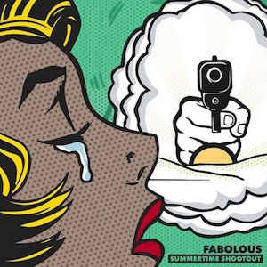 Fabolous' latest holiday project
