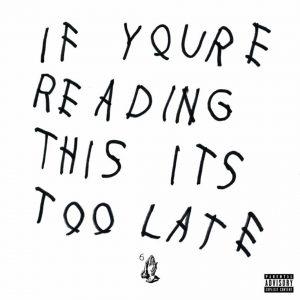 Drake-IFYRTITL