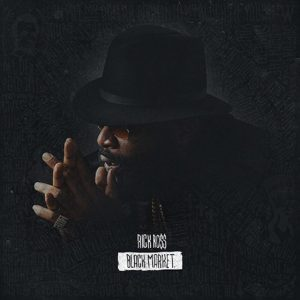 Rick Ross-Black Market