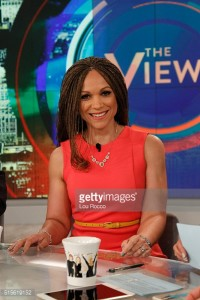Melissa Harris-Perry, courtesy of Getty Images