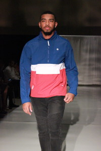 """Images from Fashion at Morgan's """"Tour de Force"""" show on Saturday. Photos by Terry Wright."""
