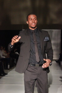 "Images from Fashion at Morgan's ""Tour de Force"" show on Saturday. Photos by Terry Wright."