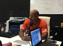 Morgan State's Athletic Director talks about new approach to student involvement