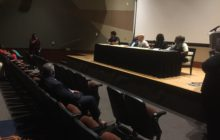 """""""The right to protest"""": A recap of the panel discussion"""