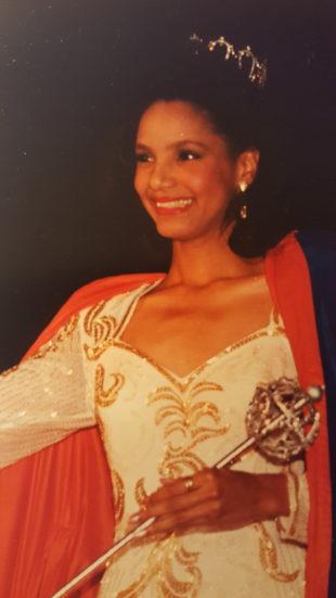 Throwback Thursday: A profile on Tiffany Mfume