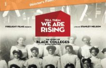 Tell Them We Are Rising comes to Morgan in a special screening